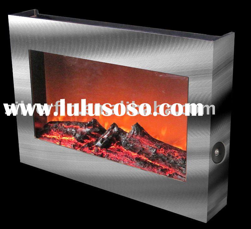electric fireplace(fire place, fireplace frame)