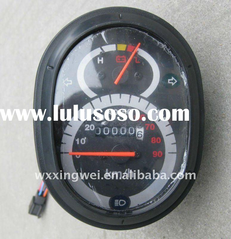 electric scooter parts,speedometer parts