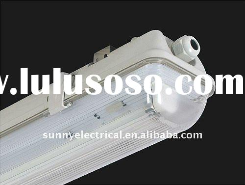 fluorescent light fixture cover waterproof