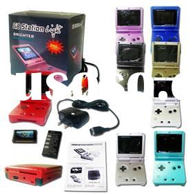 for gb Station light 380in1 for game boy GB station game console