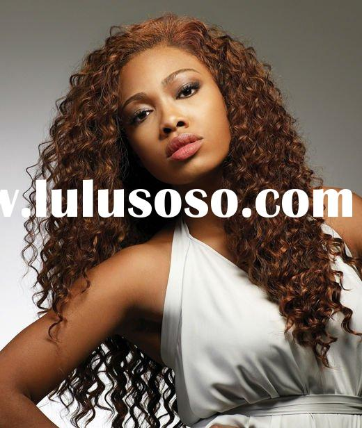 full Lace Wigs for African Americans