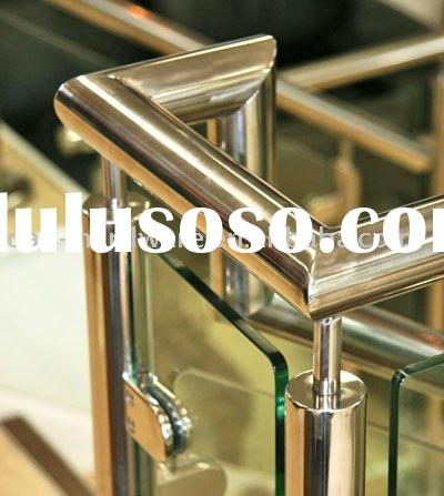good quality customized baluster/balustrade/balustrading/handrail/railing system/stair parts/stairca