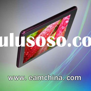 high quality cheap tablet pc built in 3g, 1024x768 high resolution screen+GPS+Bluetooth