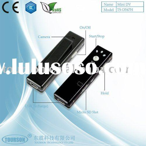 hot sale gum dvr,mini dv,hidden camera