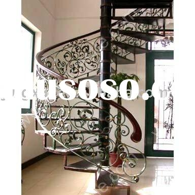 Charmant Cast Iron Spiral Staircase On Cast Iron Spiral Stair Wrought Iron Works