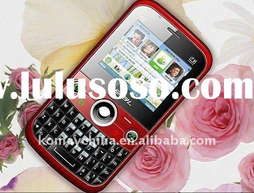 low price china mobile phones q8 with wifi cellphone