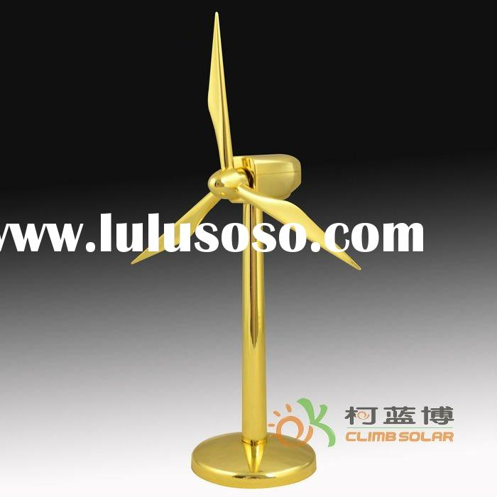 metal windmill model