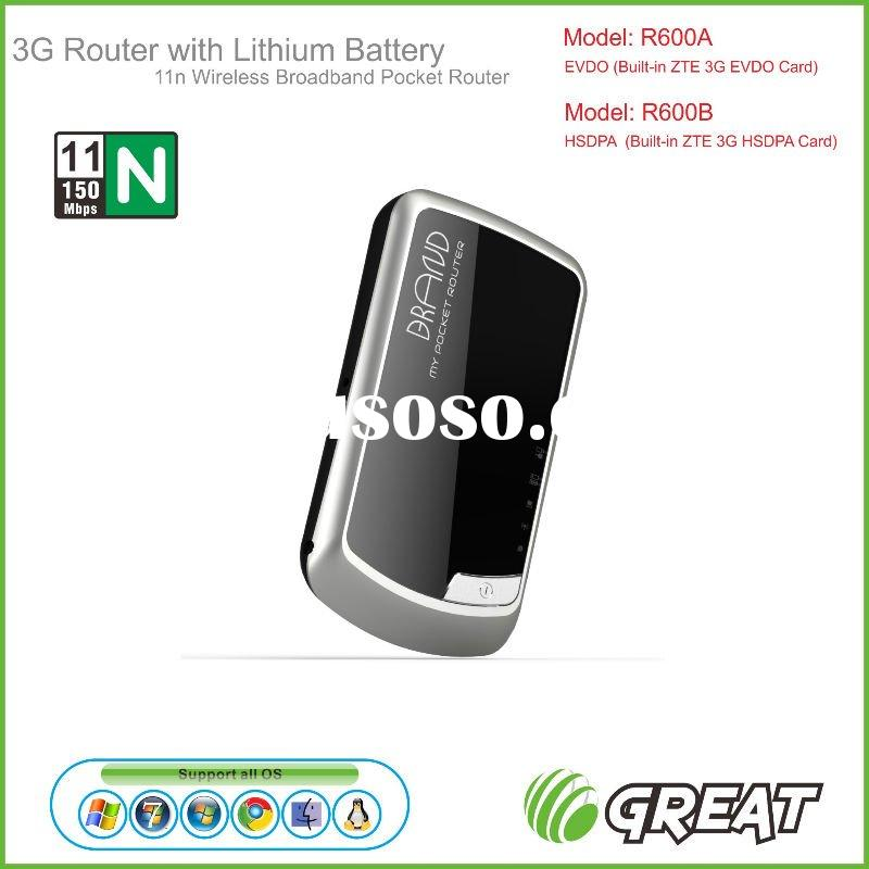 mifi wireless 3g router sim slot with battery stronger than HuaWei e5