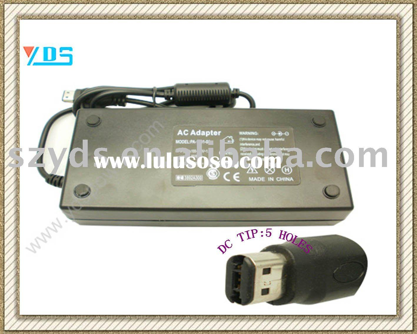 notebook power supply for HP/COMPAQ (19V 7.3A)