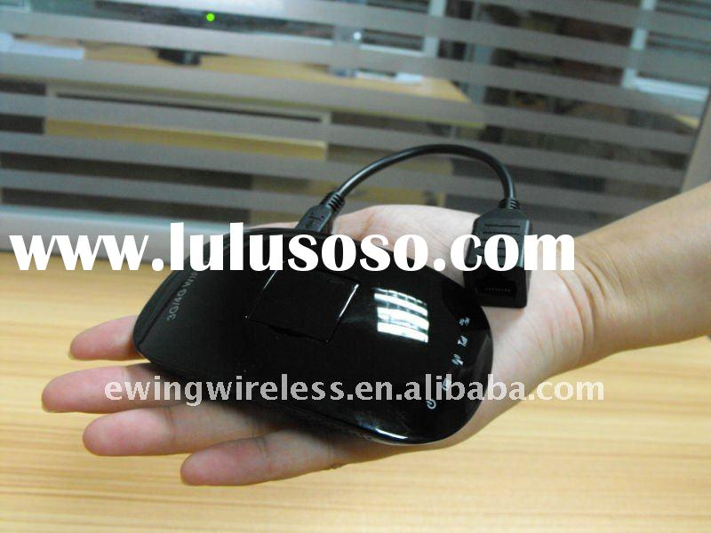 portable 3g ADSL wifi router