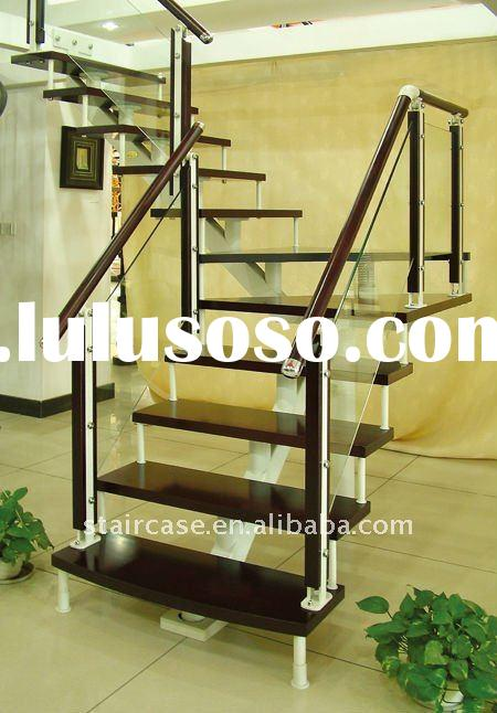 Portable Steel Steps : Steel stairs manufacturers in lulusoso