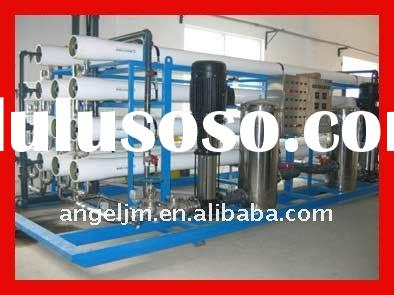 reverse osmosis water purification system for 3000L/H