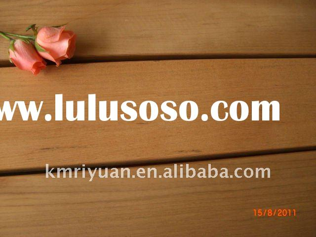 solid burma teak wood flooring (T08)