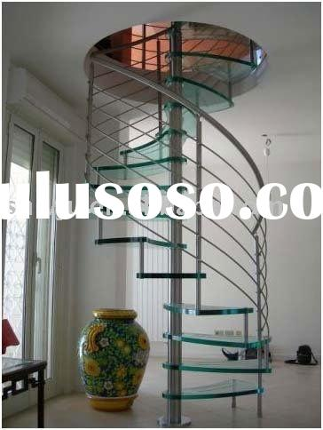 Spiral Staircase Plans On Spiral Staircase House Plans Spiral Staircase  House Plans