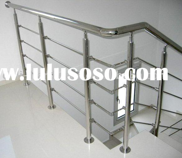 super good quality stainless steel baluster/rod railing/balustrade