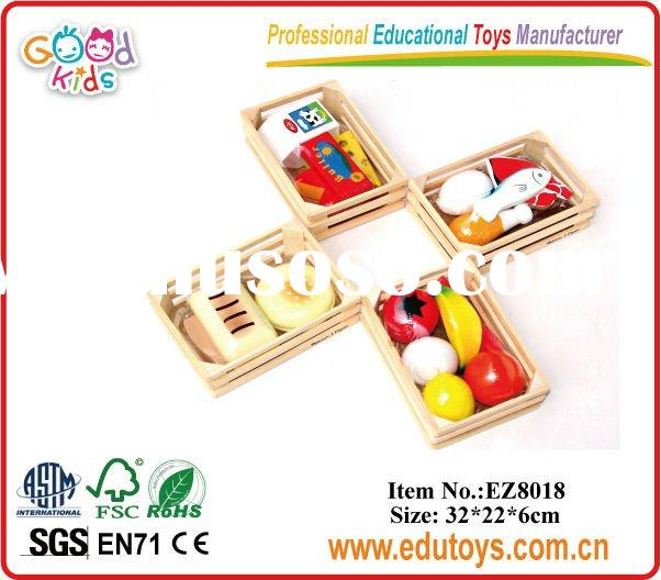 vegetables and fruits toys food set toy