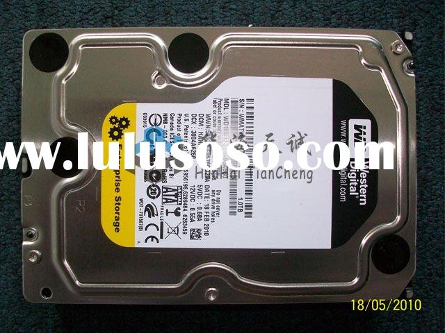 western digital internal hard disk drives enterprises SATA