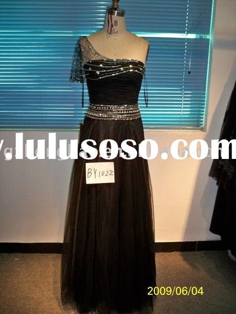 women's evening gown