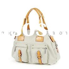 2012 newest fashional design lady tote hand bag