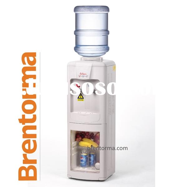 28L SB Fridge Integrated Drinking Water Fountain And Dispenser