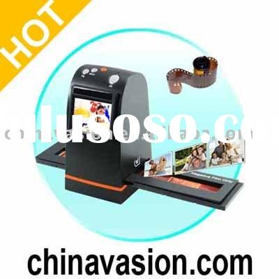 35mm Film Scanner, Slide Scanner, Negative Scanner