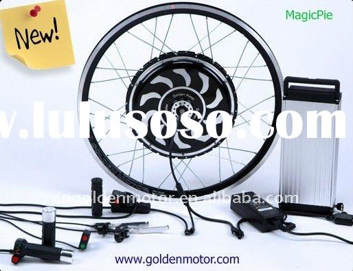 48V 1000W electric bicycle conversion kit Magic Pie