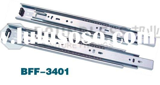 Ball Bearing Drawer Slide Rail Runner