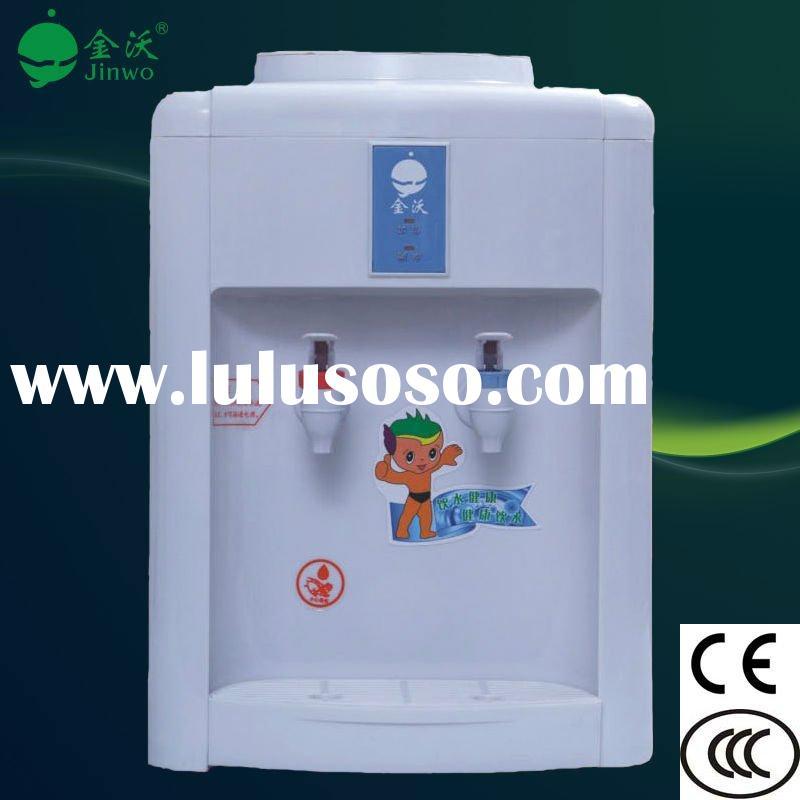 Bottled Desktop cold and hot water dispenser,Drinking fountain