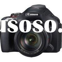 Canon Powershot SX30 IS also known as Canon SX30IS Digital Cameras