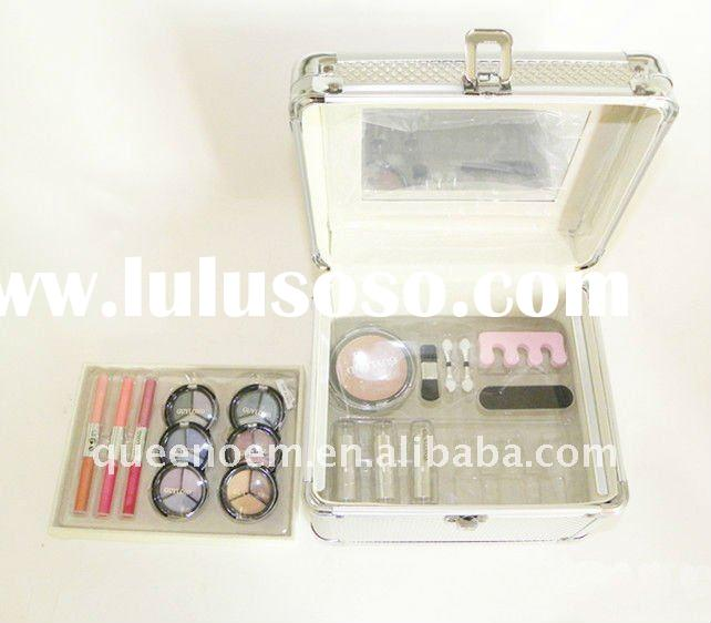 Charm make-up,mineral makeup,brand makeup,makeup kit