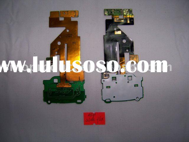 Mobile phone flex cable for Nokia 6500 slide