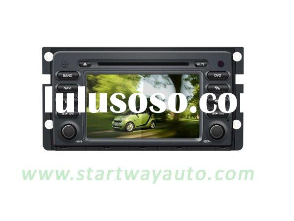 car DVD Player Mercedes Benz Smart