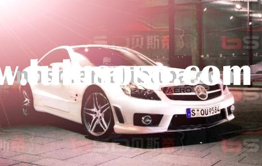 09-10 AMG BODY KIT/Front bumper for Benz amg SL-CLASS Vehicle body kit