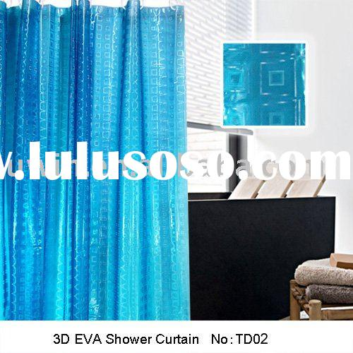 Shower_curtain_bath_curtain_shower_liner_peva_eva_pvc_polyester_vinyl ...