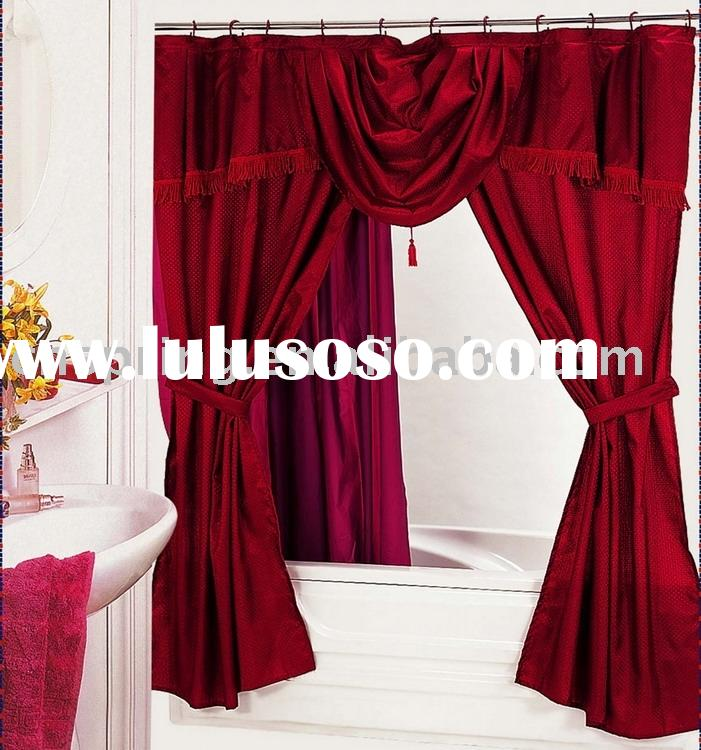 string valance curtains, string valance curtains Manufacturers in