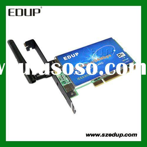 108Mbps Wireless Network PCI Wifi Card