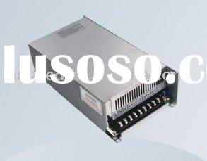 10W-350W high voltage dc power supply
