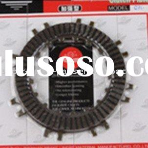 110cc engine spare parts, auto clutch plate,motorcycle engine parts