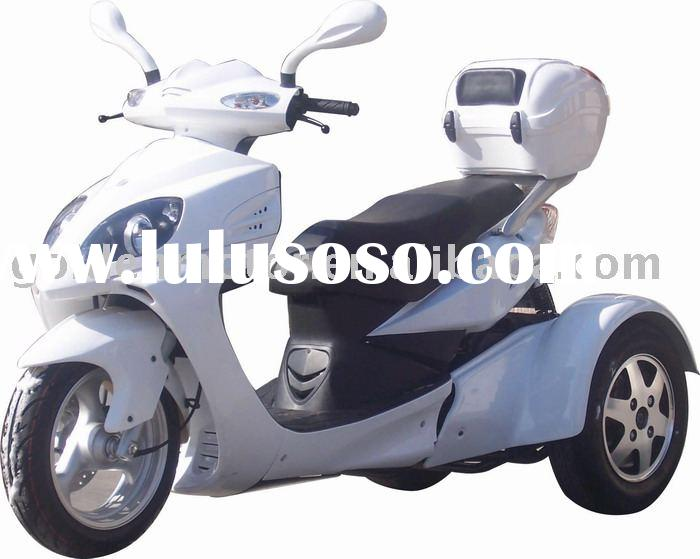 125CC EEC TRICYCLE,mobility tricycle,handicapped motorcycle/trike,three wheel scooter,motorcycle,eec