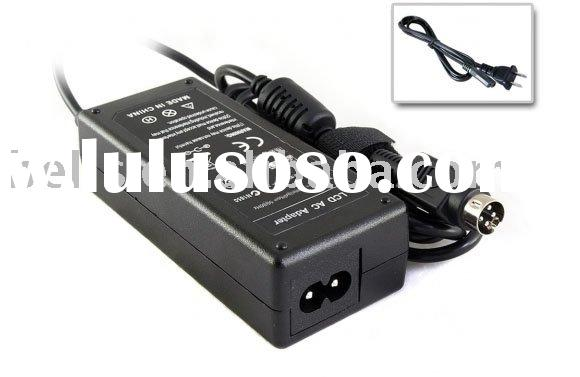 12V 3.5A AC Power Adapter for LCD Monitor 4-Pin Din