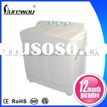 13kg Twin-Tub Semi-Automatic Top Loading Washing Machine XPB130-2009SH