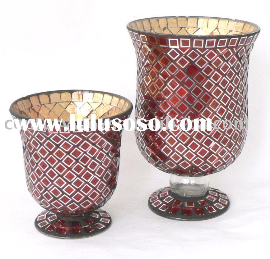Mirrored Mosaic Vase Mirrored Mosaic Vase Manufacturers In Lulusoso
