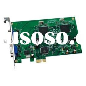 16 channel dvr card