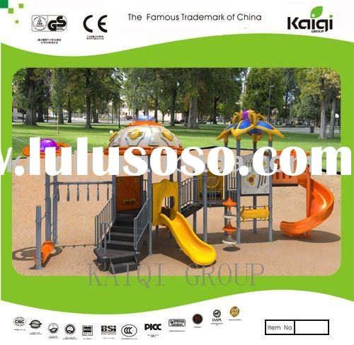 2011 Outdoor Playground Equipment/Amusement Park/Kids Games