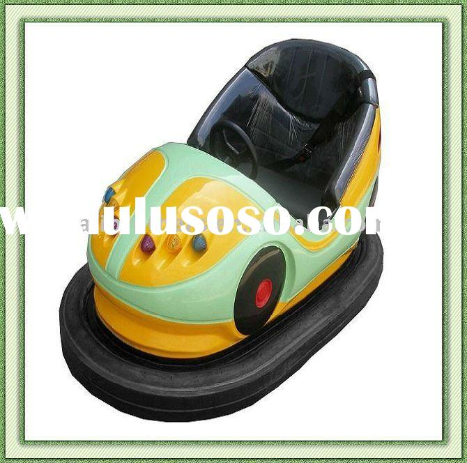 2011 Hot Selling Amusments Rides For Sale Bumper Car