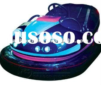 2011 hot selling electric bumper cars for sale new