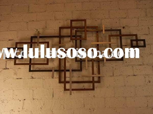 2011 metal wall art,wall sculpture