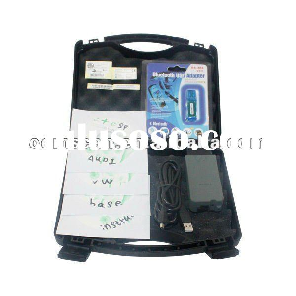 2012 Newest VAS 5054A VW Audi Bentley and Lamborghini Multi-language diagnostic tool Free shipping