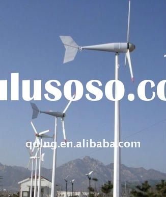 2012 new arrival vertical axis wind mill for domestic