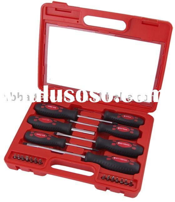 21pc Screwdriver Set